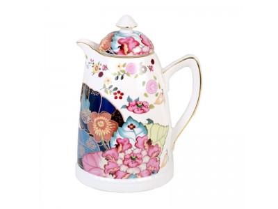 Garrafa Térmica Porcelana  Duquesa, 1 litro