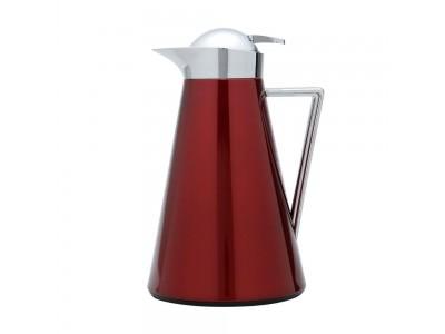 Garrafa Térmica Vermelha 1 litro